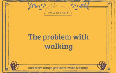 4 Well-Being Tips a Walking Challenge Taught Me About Self Motivation